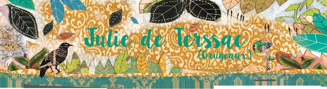 Julie de Terssac